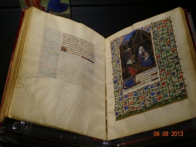 getty prayerbook