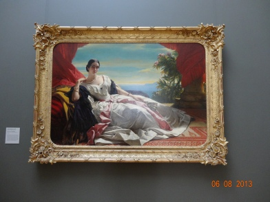Getty Winterhalter